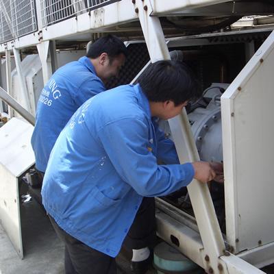 石家莊空調安裝維修保養