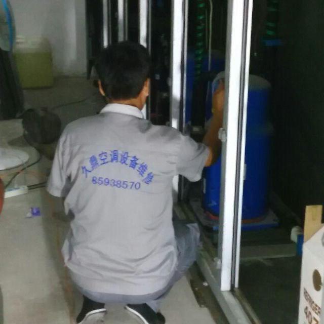 石家庄除湿机维修