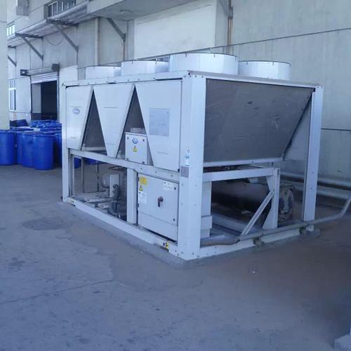 冷庫維修公司