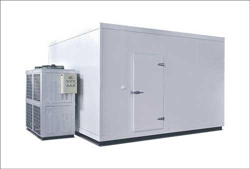 【文章】如何确定冷库温度 石家庄冷库安装技术要求