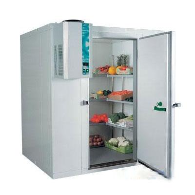 石家莊水果冷庫安裝