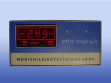 数字压力显示仪