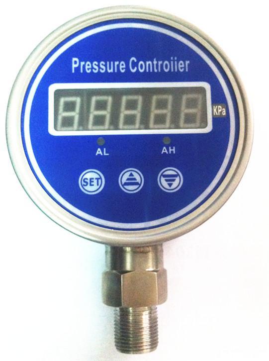 高精度压力控制器
