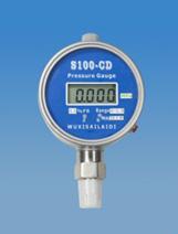 数字显示压力表 数字显示压力表售后 仪器仪表大厂家