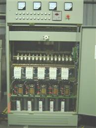 低压滤波补偿装置