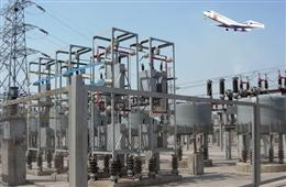 北京高压电力滤波装置