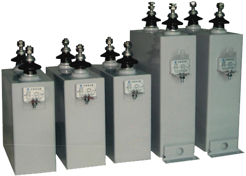 无锡矿热炉专用补偿电容器
