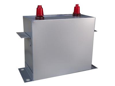 北京电炉专用滤波电容器