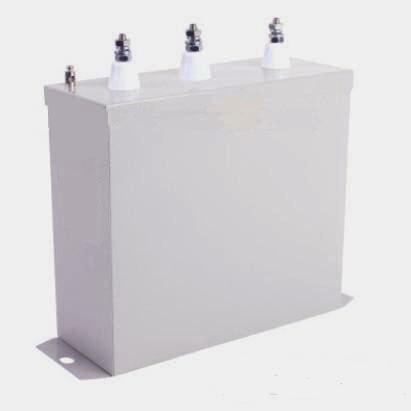 低压滤波电容器