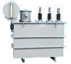 高压集合式电容器