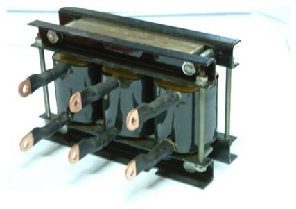低压补偿电抗器