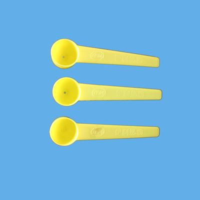 塑料勺加工
