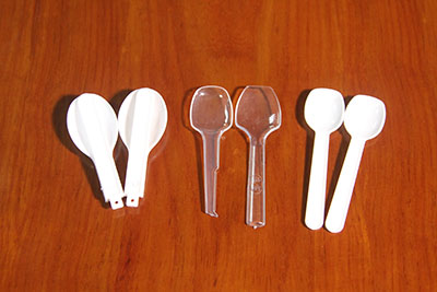 石家莊一次性塑料勺子