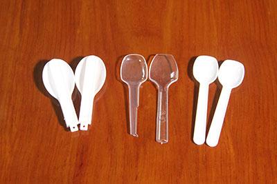 石家庄一次性塑料勺子