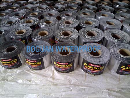 asphalt waterproofing membrane