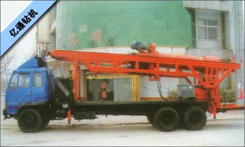 【推荐】钻机的磨合期的使用与保养 钻机配件节流阀的更换