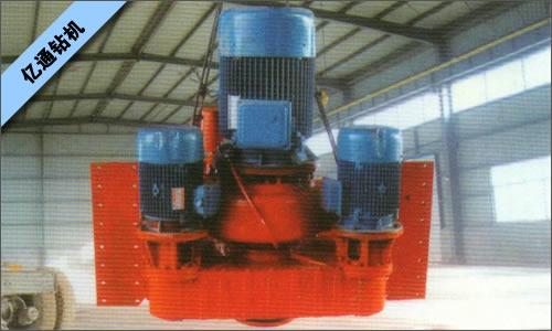 【图文】河北钻机教你小妙招 水井钻机与钻井技术