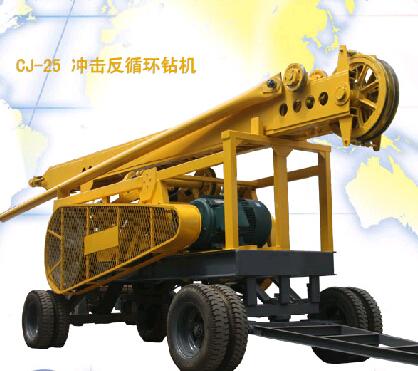 【热】做好保养工作确保安全工作 钻机的磨合期的使用与保养