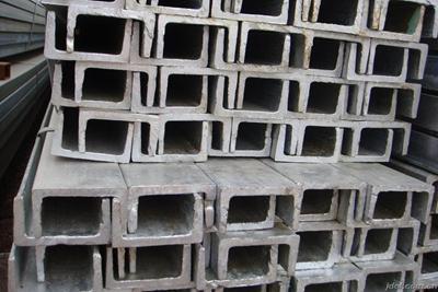 贵州槽钢价格