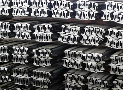 贵州轨道钢销售