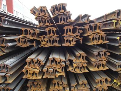 贵阳轨道钢销售