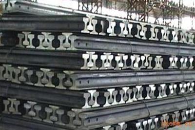 贵州轨道钢价格