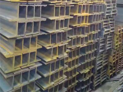 贵阳H型钢销售