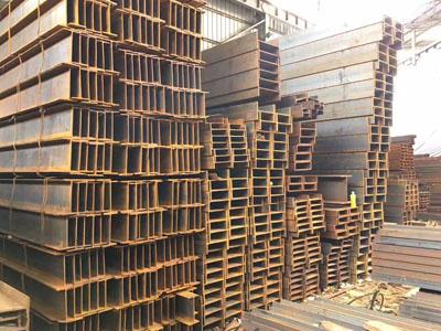 贵阳工字钢销售