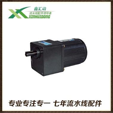 微型齿轮减速机