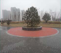 东台红星河风景带2