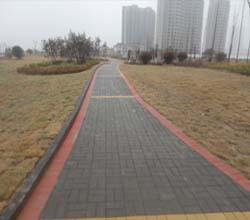 东台红星河风景带3