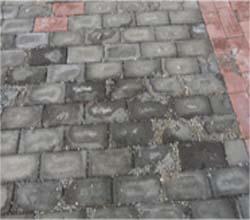 【图片】供应优质混色砖厂家 混色砖节能设计