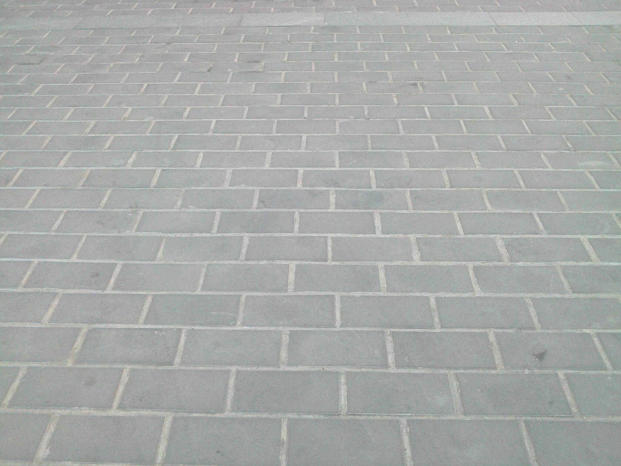 【知识】混色砖广泛应用 混色砖种类齐全