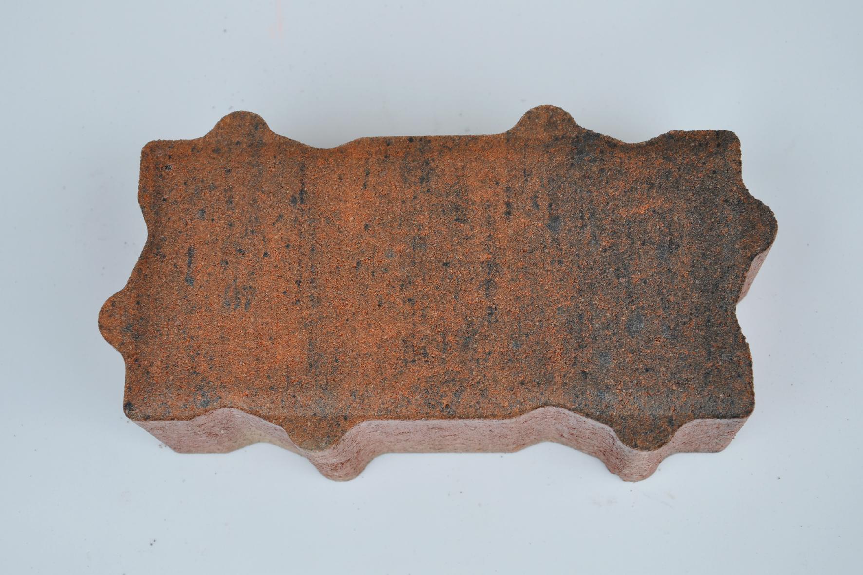 【热】混色砖颜色丰富 防污剂重要性