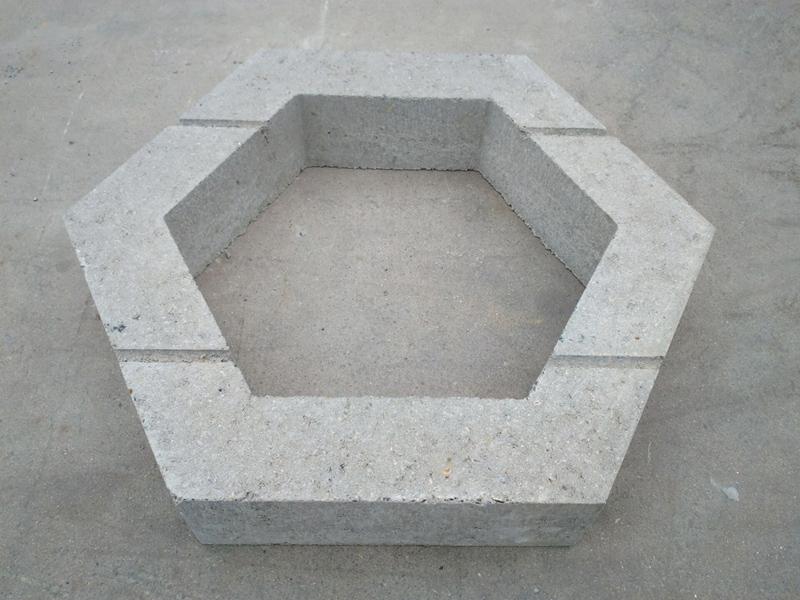 扬州护坡块300x80x100