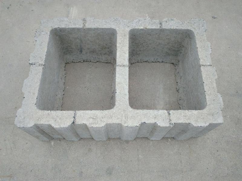 扬州挡土墙600x400x200
