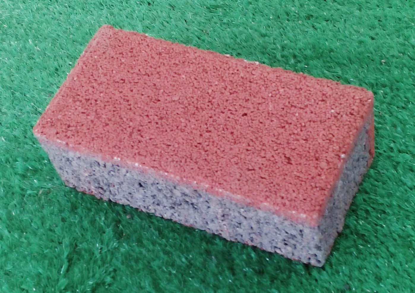 荣立透水砖