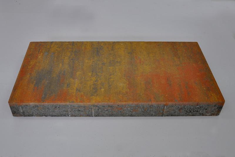 混色砖H1#600*300*60