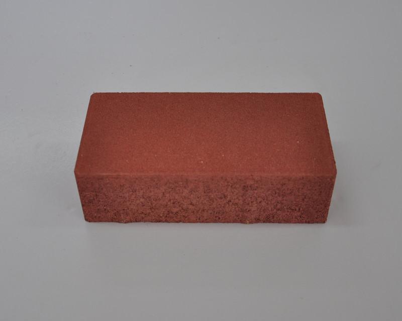 红色通体砖