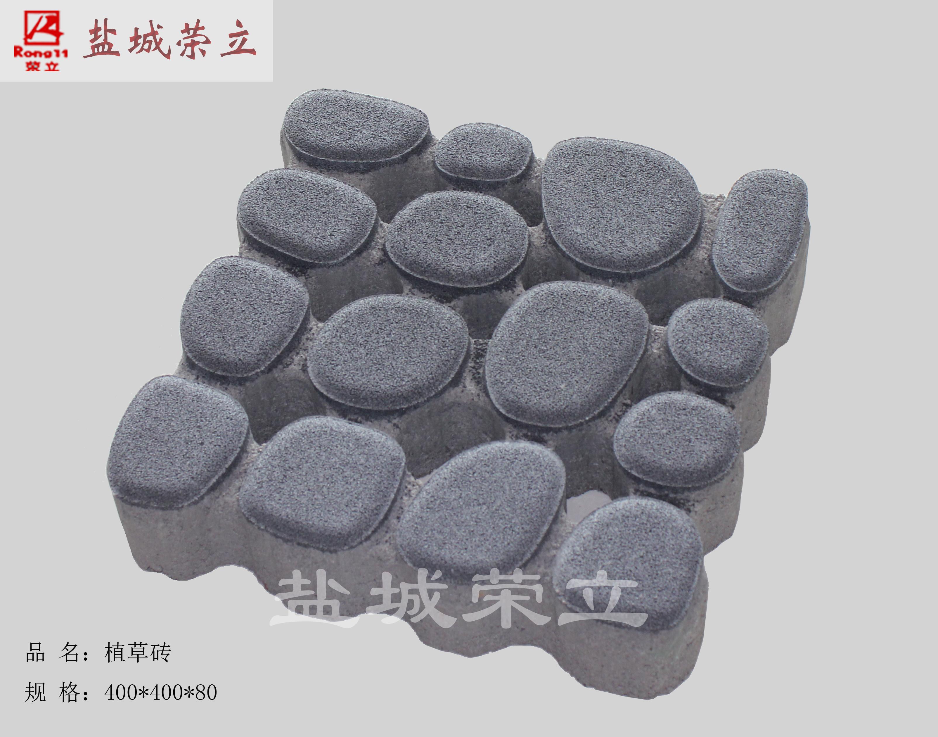 太阳成集团tyc151com新型植草砖