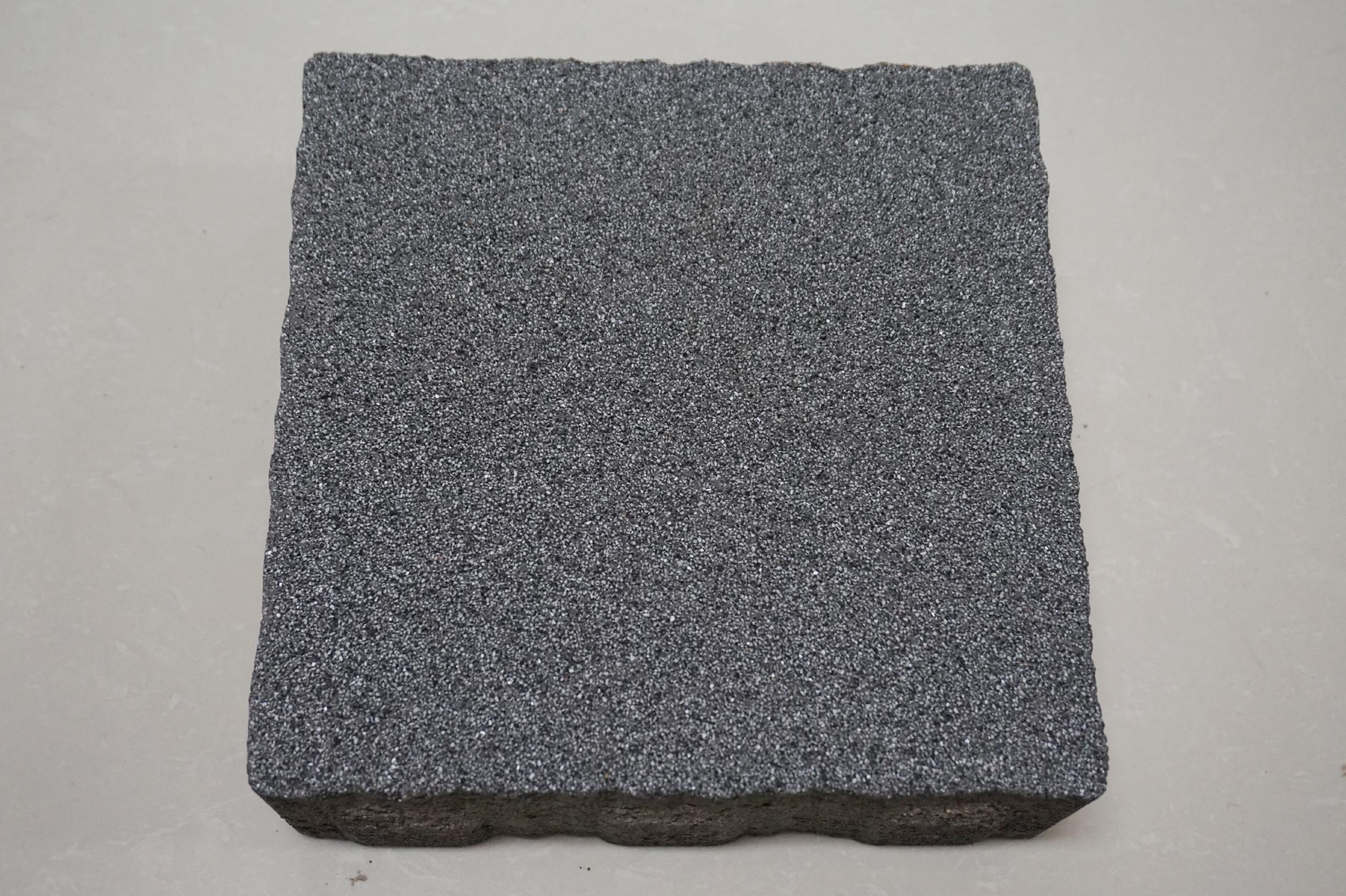 缝隙透水仿石材