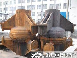 大型铸造厂
