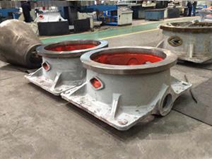 河南大型铸钢件厂