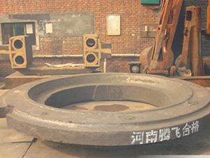 大型铸钢件