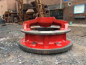 河南大型铸钢件