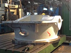 大型铸钢件厂