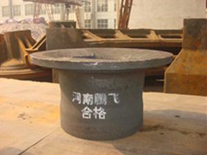 上海中空轴铸造