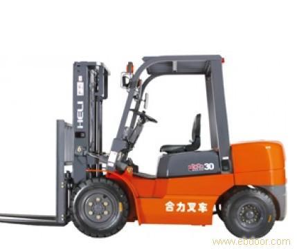 【新】江西叉车维修分享如何检查车辆 武汉电动叉车的保养及维修