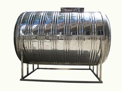 贵州卧式不锈钢水箱厂家