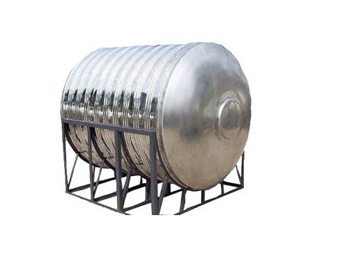 贵阳卧式不锈钢水箱
